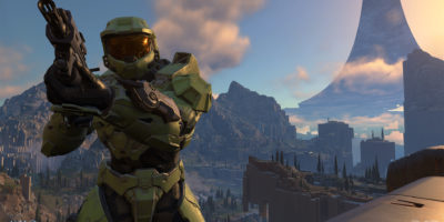 Halo Infinite multiplayer free to play in 2020 makes perfect sense, smart Microsoft & 343 Industries decision, monetization still a question