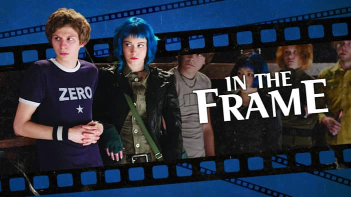 Scott Pilgrim vs. the World Edgar Wright 10 years later, a decade changes heroism, masculinity, winning the princess