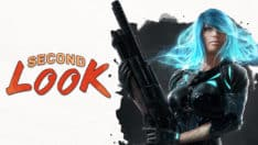 Quake Champions id Software Bethesda hero shooter like a fighting game, accessible for beginners