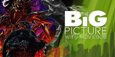 Gamera Trilogy Was a Brilliant Deconstructionist Take on Kaiju (Part 2) - The Big Picture Bob Chipman Shusuke Kaneko Kazunori Ito