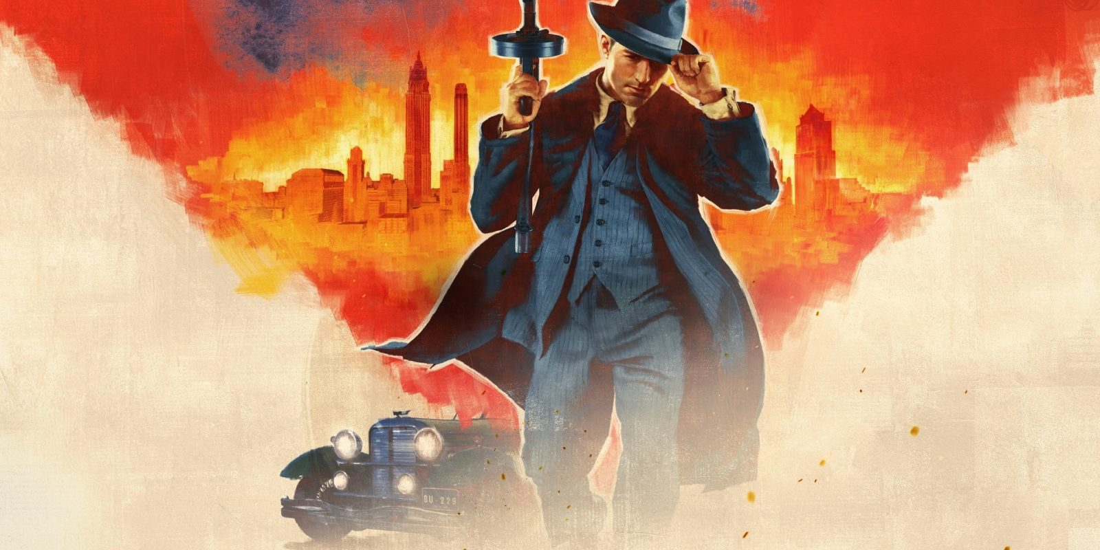 Mafia: Definitive Edition review preview Hangar 13 2K Games