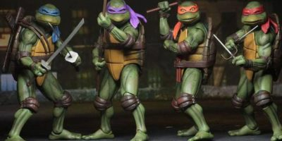 Seth Rogen Teenage Mutant Ninja Turtles Will Be a 'Teenage Movie'