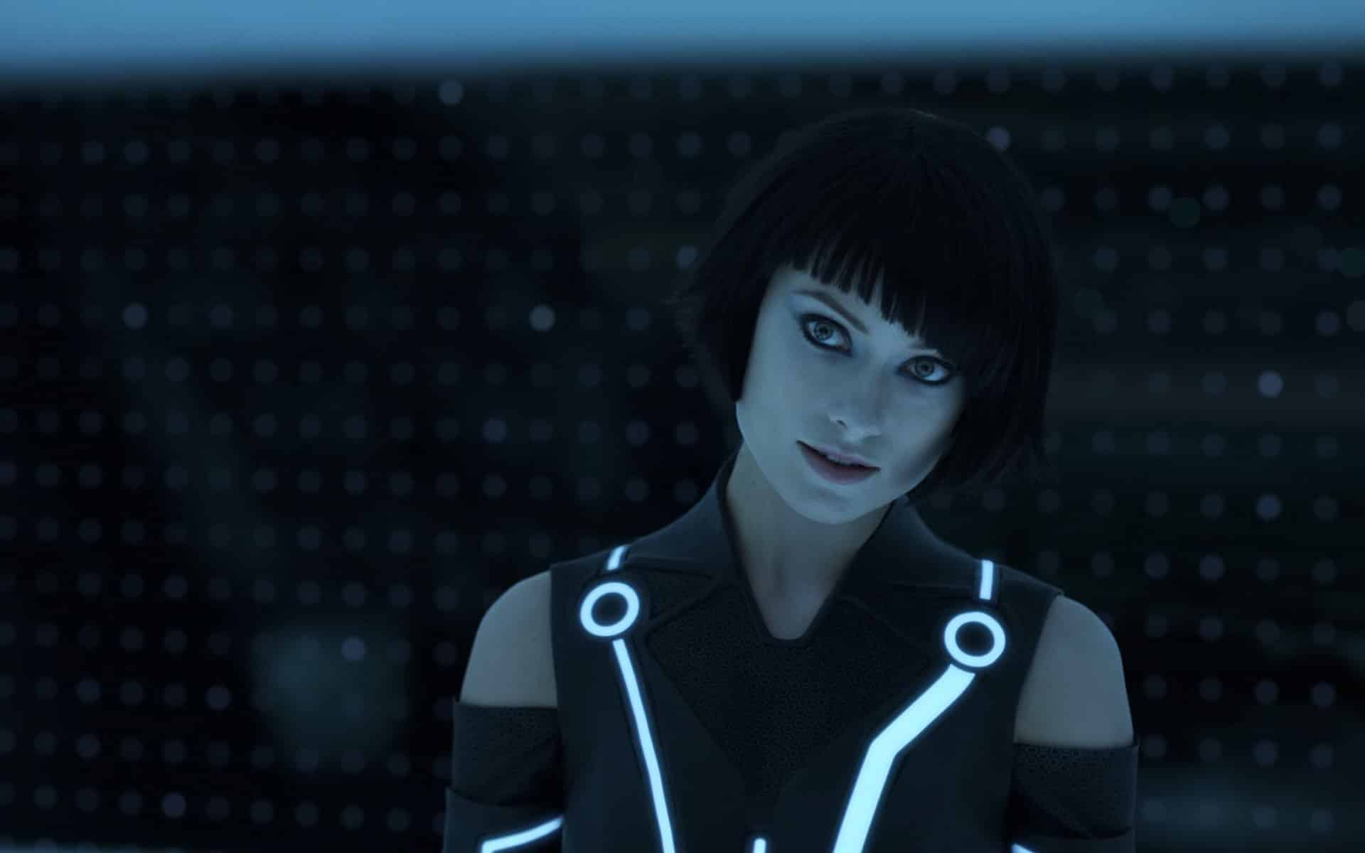 Tron: Legacy Was a Disney Princess Movie Aimed at Boys, a different approach to live-action adaptation compared to The Lion King