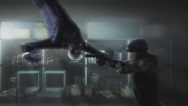 Vampire Rain Artoon AQ Interactive survival horror stealth 2007 feels like 2020 as a video game