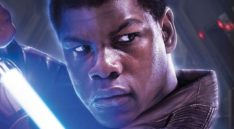 John Boyega has commented on the handling of minority characters by Disney in the Star Wars sequels and issued a defense of J.J. Abrams.