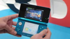 Nintendo 3DS Production ends ceases