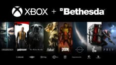 Microsoft has acquired ZeniMax Media, including Bethesda, id Software, Arkane, MachineGames, Tango Gameworks, and more for Xbox Game Studios.
