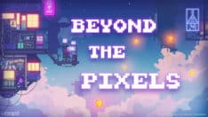 music composer Jesper Kyd podcast Beyond the Pixels Assassin's Creed