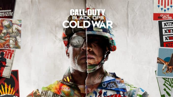 Call of Duty: Black Ops Cold War, multiplayer, Activision, Treyarch, leaked
