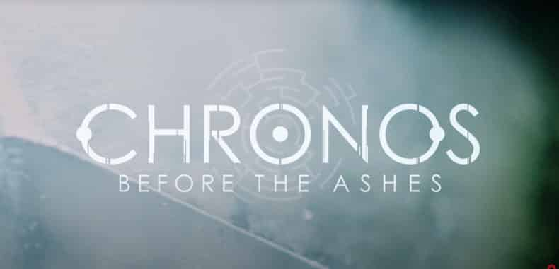 Chronos: Before the Ashes teaser trailer gunfire games remnant: from the ashes no VR this time