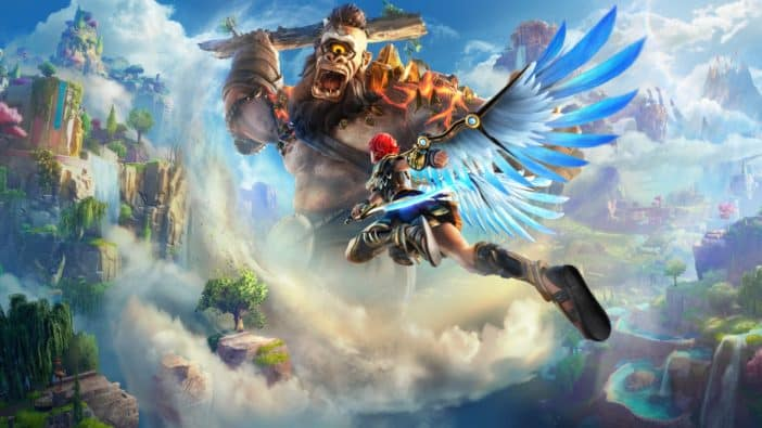 Immortals: Fenyx Rising Listing Confirms Holiday Release, Smart Delivery Support