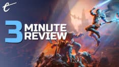 Kingdoms of Amalur: Re-Reckoning review in 3 minutes thq nordic 38 studios big huge games