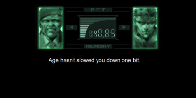 Metal Gear Solid, Metal Gear Solid 2, Contra, Castlevania, GOG, PC, Konami
