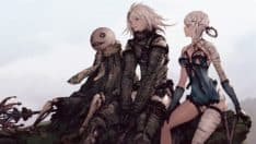 NieR Replicant ver. 1.22474487139... release date trailer Square Enix Tokyo Game Show special edition snow white