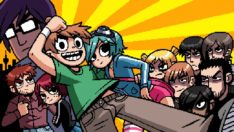 Scott Pilgrim vs. the World: The Game Complete Edition, Bryan Lee O'Malley, Ubisoft Forward