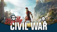 Are AAA Video Games Too Long? - Slightly Civil War