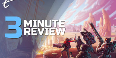 Star Renegades review in 3 minutes raw fury massive damage inc. pixel art strategy roguelite rpg