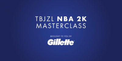 Perfecting Your My Player Build in NBA 2K21 with TBJZL Gillette tbjzl nba 2k masterclass