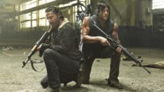 The Walking Dead Will End with Season 11, Daryl and Carol Spinoff in the Works World Beyond trailer tales of the walking dead