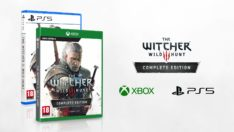 The Witcher 3 Coming to Next-Gen Consoles, Free for Existing Owners The Witcher 3: Wild Hunt - Complete Edition