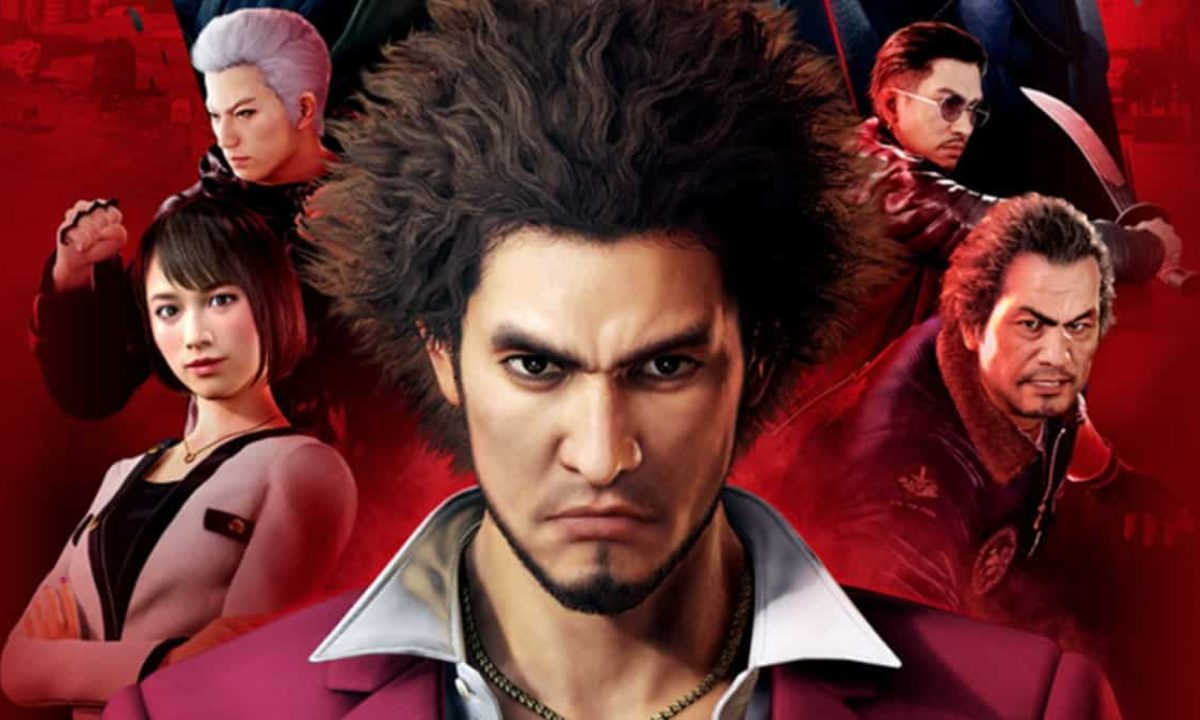 Yakuza Like A Dragon Launches On Playstation 5 In March 2021 Nov 10 On Other Platforms