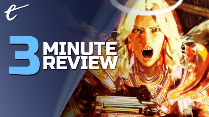 BPM: Bullets Per Minute Review in 3 Minutes Awe Interactive