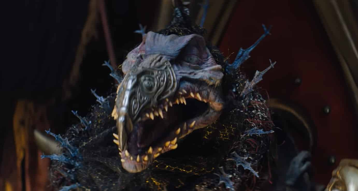 The Dark Crystal: Age of Resistance Canceled After Only One Season Netflix