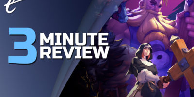 Darksburg review in 3 minutes shiro games bland roguelite