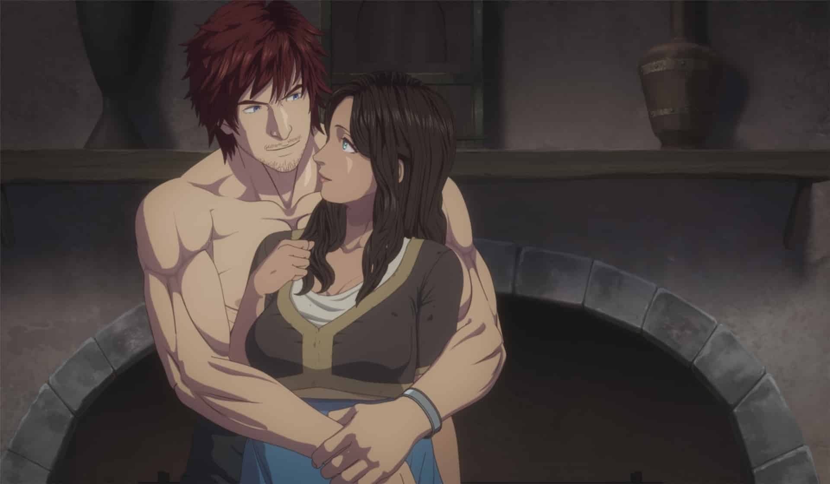 season 1 Capcom Netflix anime Review Dragon's Dogma season 1