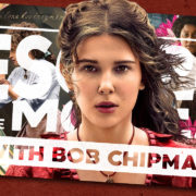 Enolma Holmes review Escape to the Movies Bob Chipman Millie Bobby Brown Netflix