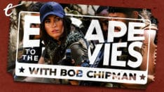 Rogue review Escape to the Movies Megan Fox lion mercenary action movie