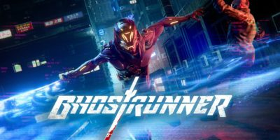 Ghostrunner interview PC demo release date October PC PlayStation 4 Xbox One One More Level, 3D Realms, and Slipgate Ironworks 505 Games All in! Games