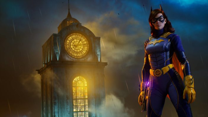 Video game news 9/4/20: Gotham Knights story & gameplay details, The Witcher 3 Switch success, Spelunky 2 PC release date, Super Mario Odyssey Switch Pro Controller bundle