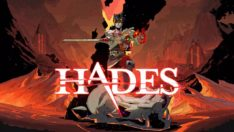 Hades Supergiant Games roguelike dying is the best part
