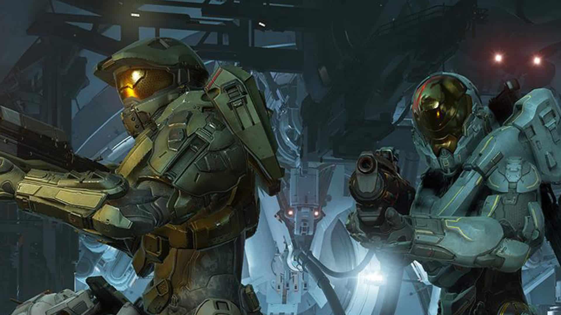 Halo 5: Guardians 343 Industries is a Halo formula failure
