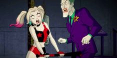 All DC Universe Scripted Content Moving to HBO Max, Harley Quinn Renewed for Season 3