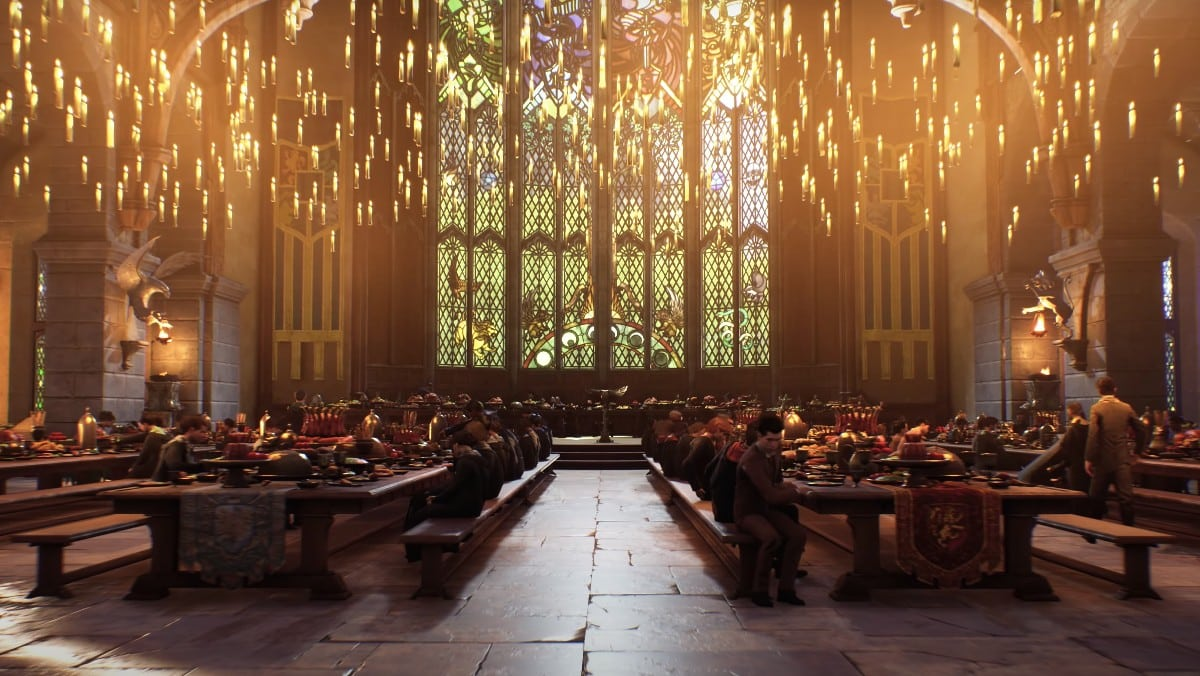 Hogwarts Legacy reveal trailer bad timing due to J.K. Rowling transphobic comments, WB Games Avalanche Games open-world action RPG
