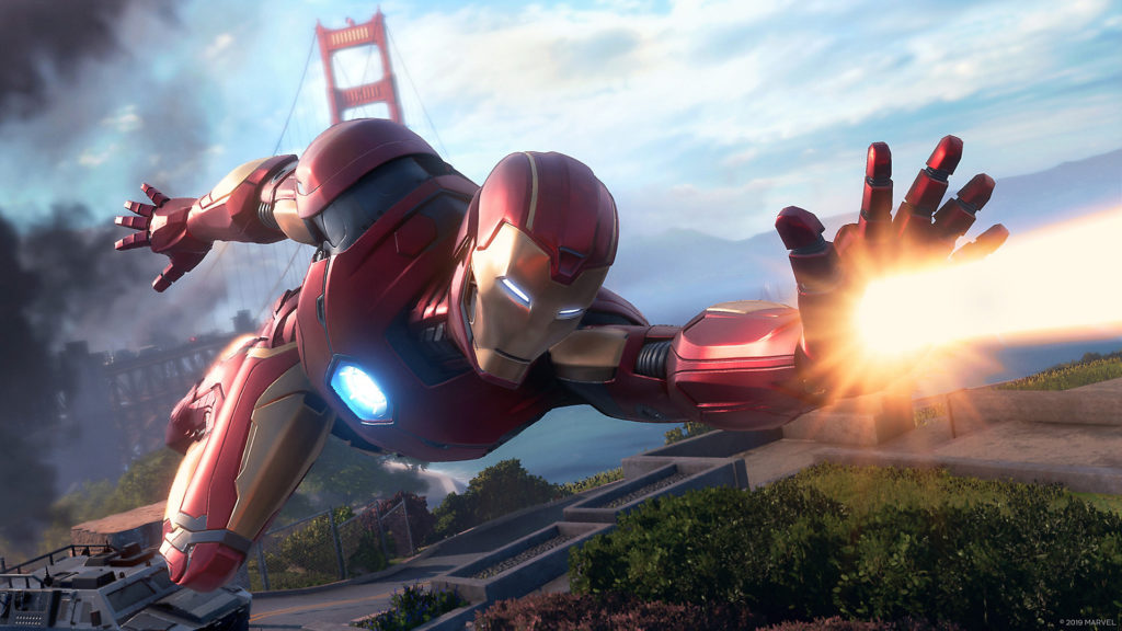 Marvel's Avengers Is a Great Game Once You Understand It - The Escapist