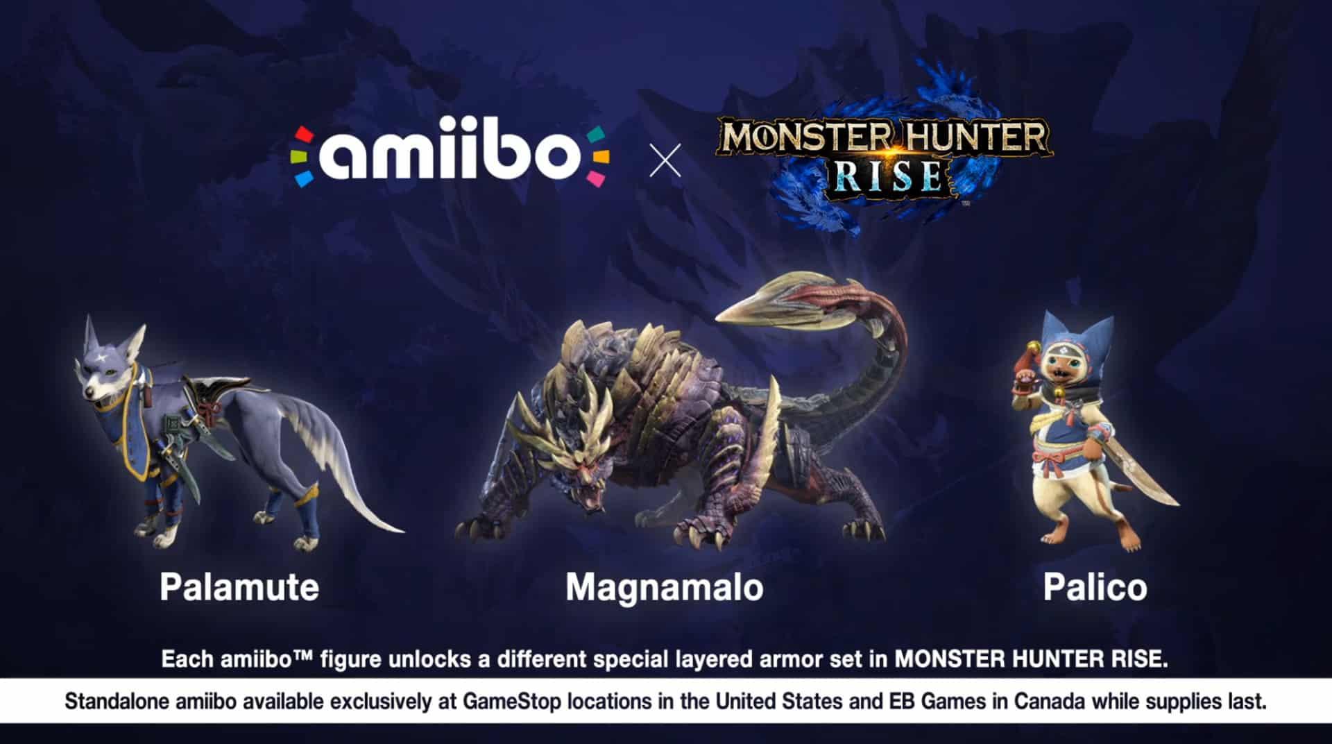 Monster Hunter Rise, Monster Hunter Stories 2, Wings of Ruin, Nintendo Direct, Capcom, Switch