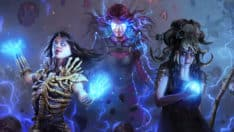 Path of Exile interview Chris Wilson Grinding Gear Games Path of Exile 2 10-year anniversary announcement, commitment to creativity and fan community