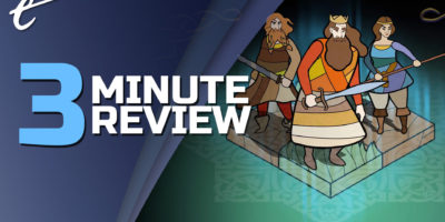 Pendragon review in 3 minutes inkle Arthur Camelot chess narrative storytelling and decision-making