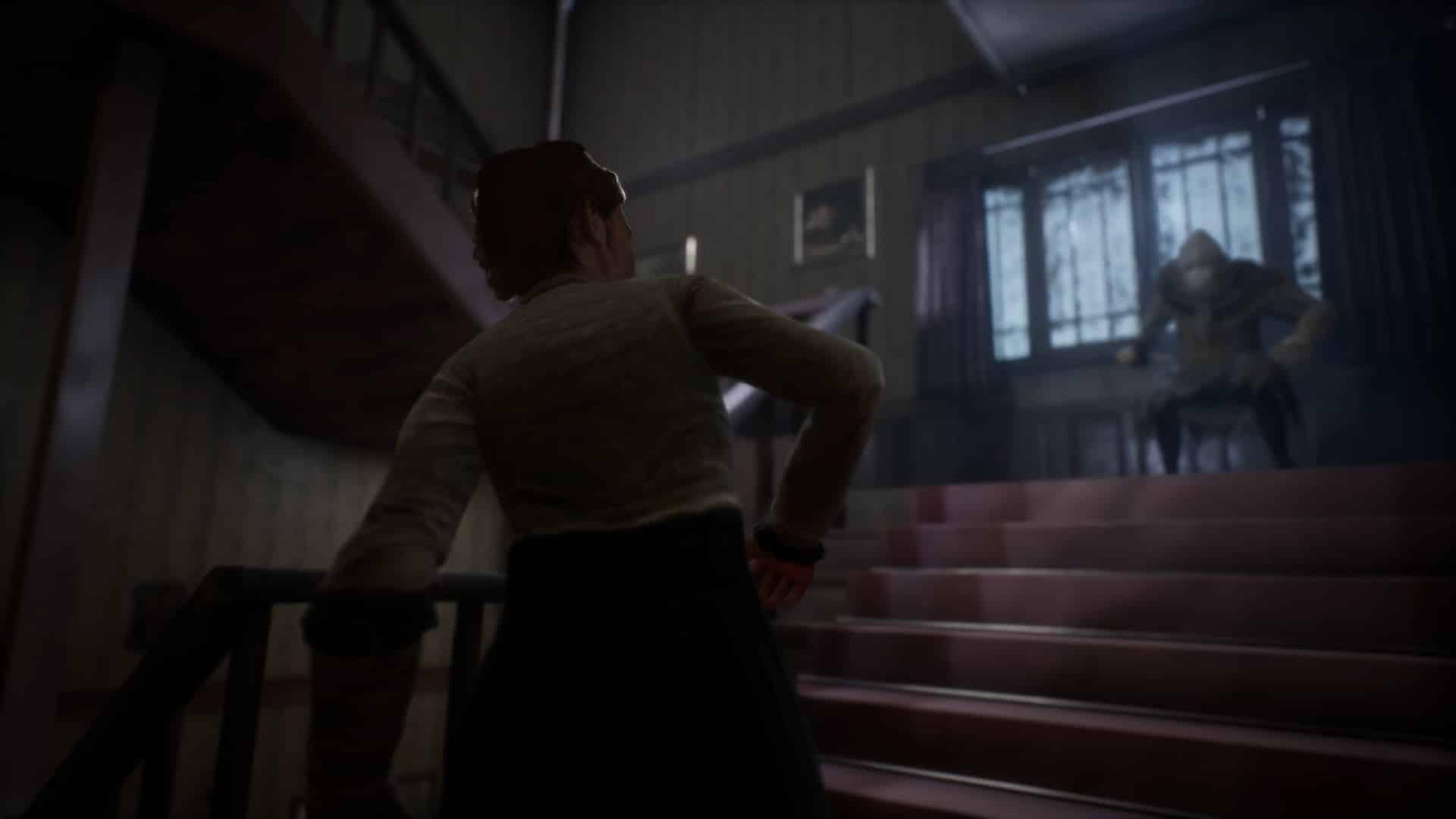 Remothered: Broken Porcelain preview hands-on Stormind Games Modus Games