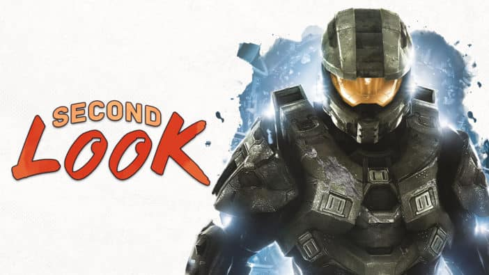 343 Industries Halo 4 campaign perfect ending with empathetic Master Chief and Cortana and solid gameplay