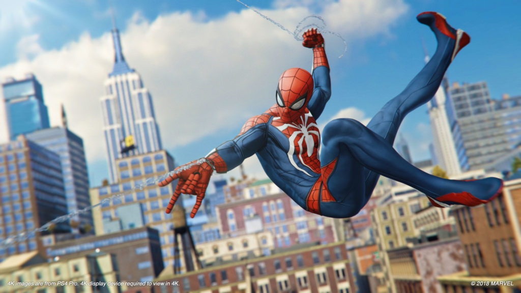 News You Might've Missed on 9/21/20: Marvel's Spider-Man PS5 Is Digital Only, Xbox Series X Controller Pri ... - The Escapist