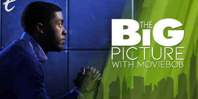Remembering Chadwick Boseman of 42 and Black Panther - The Big Picture Bob Chipman