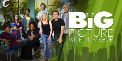 Why Community Still Holds Up - The Big Picture Bob Chipman NBC NBCUniversal Netflix comedy Dan Harmon