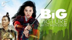Did Mulan Really Exist The Big Picture Bob Chipman Disney Disney+