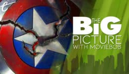 2020 the year with no heroes, meaning superheroes like in the Marvel Cinematic Universe MCU - The Big Picture Bob Chipman