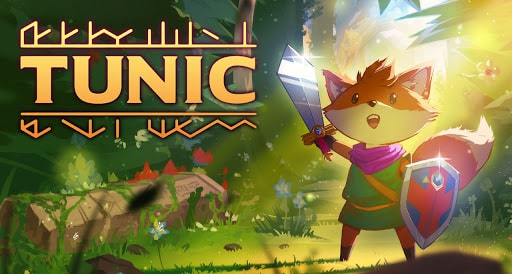 Tunic preview Steam Xbox Andrew Shouldice Finji like The Legend of Zelda with a bit of Dark Souls