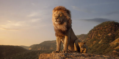 The Lion King Sequel Barry Jenkins director moonlight disney